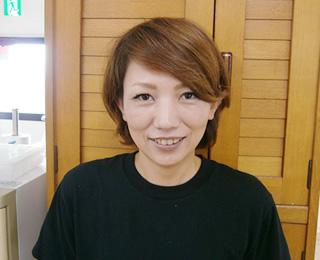 松村美枝子